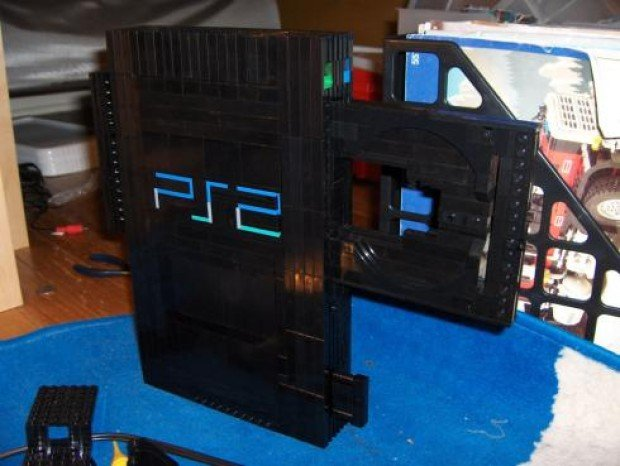 lego playstation 2 ps2
