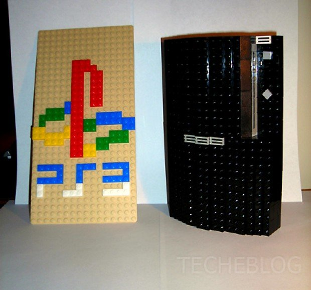 lego playstation 3 ps3