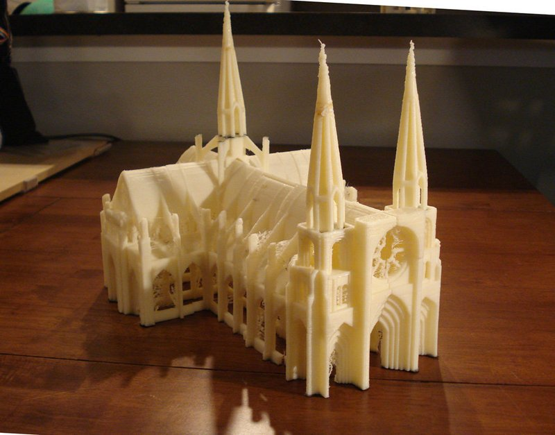 Using a 3D Printer at Your Church