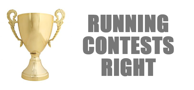 How-To Legally Run A Contest On A Social Network