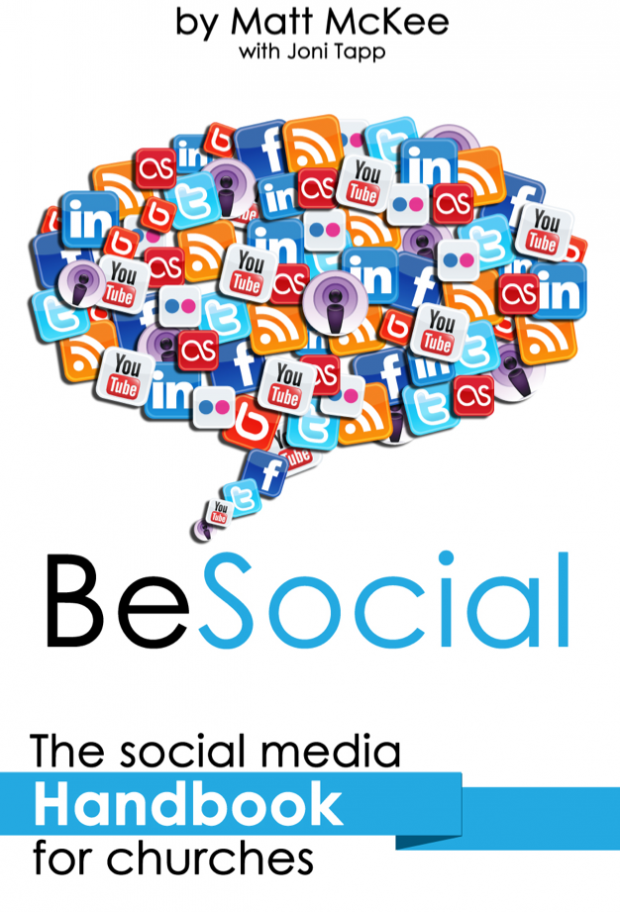 be social roarapp social media handbook for churches