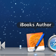 My Journey of Creation with iBooks Author