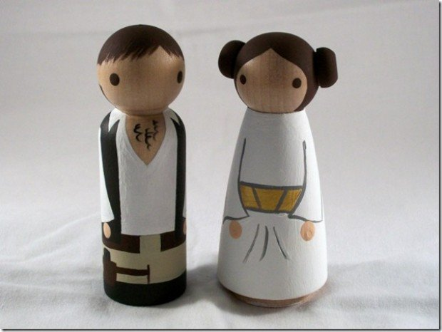 Star wars wedding cake toppers churchmag star wars wedding cake toppers junglespirit Images