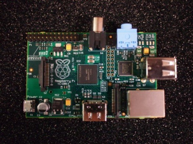 $25 Raspberry Pi Launched & Sold Out on the Same Day