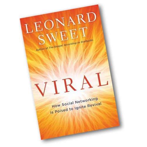 Leonard Sweet's Viral [Book Review]