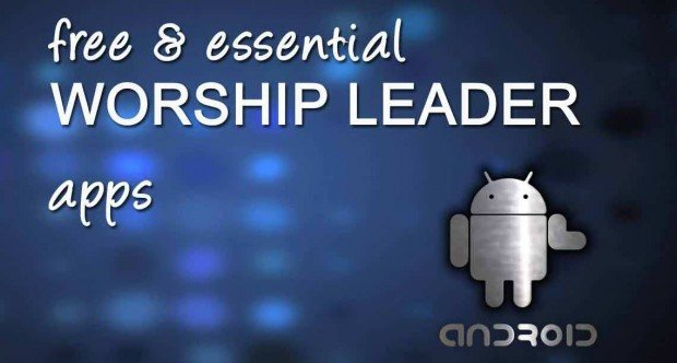 worship leader apps