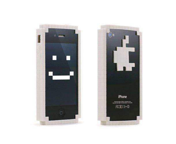8-Bit iPad & iPhone Cases