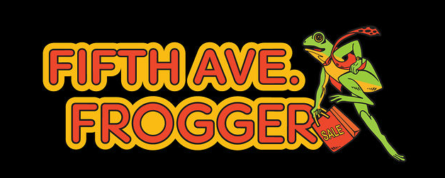 Best Frogger Remake Ever!