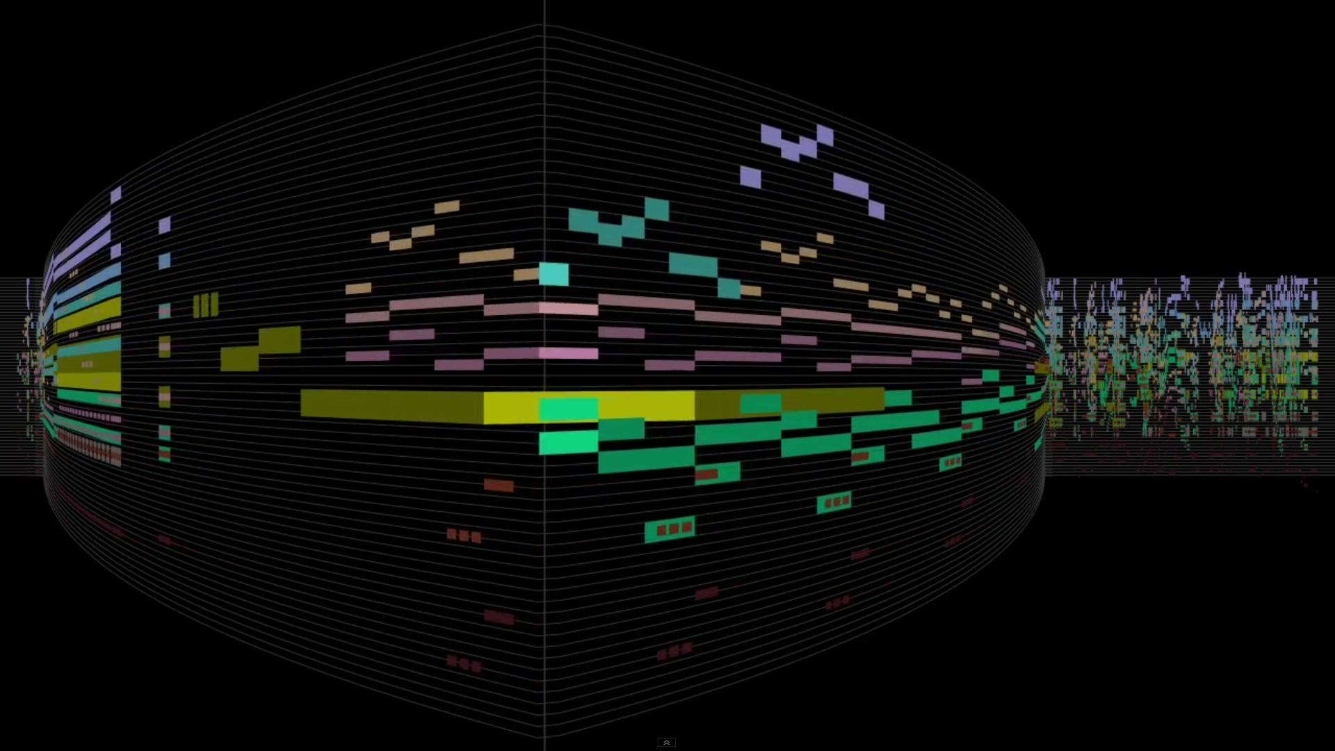5Th Symphony beethoven's 5th symphony visualized  - churchmag