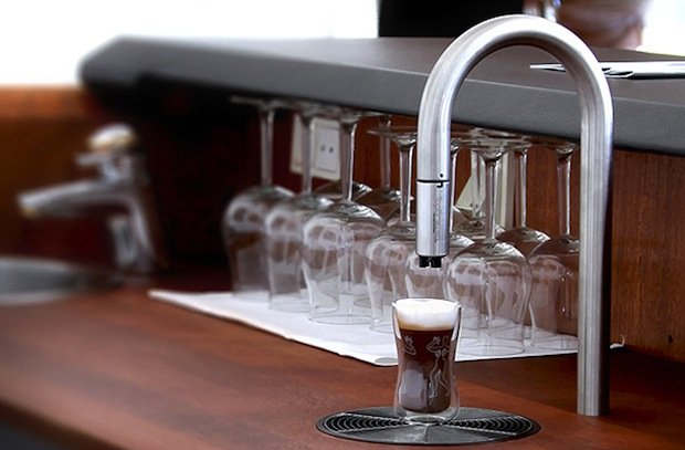 awesome cool amazing coffee maker scanomat