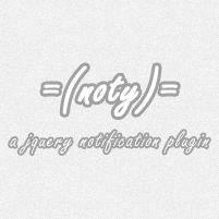 Noty – A jQuery Notification Plugin