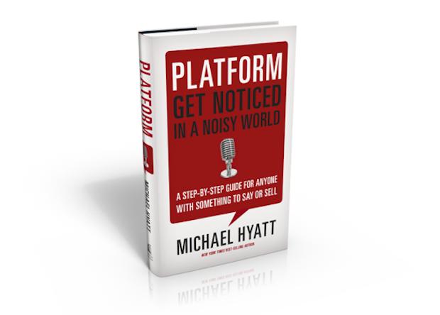 Michael Hyatt's Amazing Book Bonuses [Limited Time Offer]