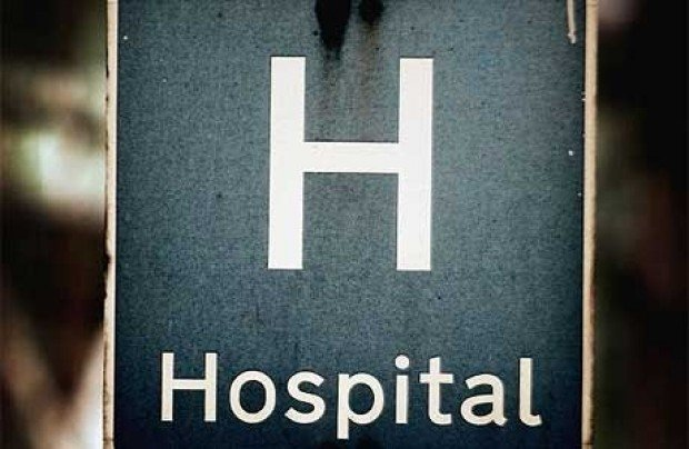 How Going to the Hospital is like Going to Church