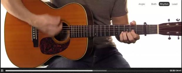 Worship Artistry - Acoustic Guitar
