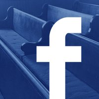 Facebook is for Stories; Your Church Website is for Everything Else