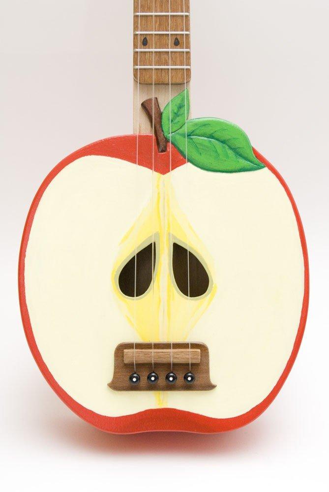 apple ukelele