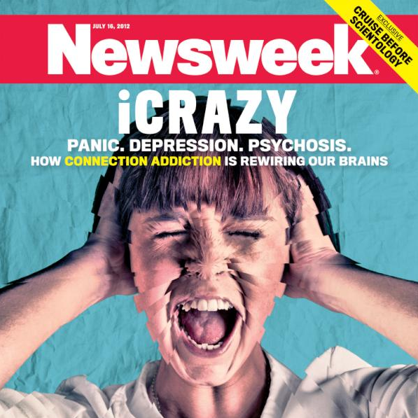 Newsweek Surrenders to the Internet & What the Church Should Do