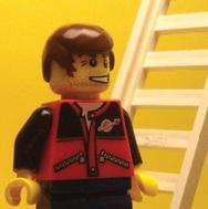 Pixar's Golden Rules for Storytelling … In LEGO