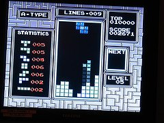 The World's Best Tetris Player [Video]