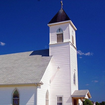 What I Learned About Live Tweeting During Church