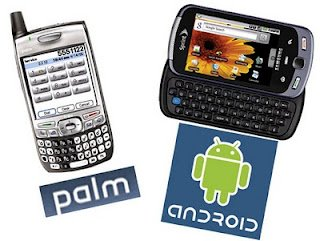 Run PalmOS Apps on Most Mobile Devices