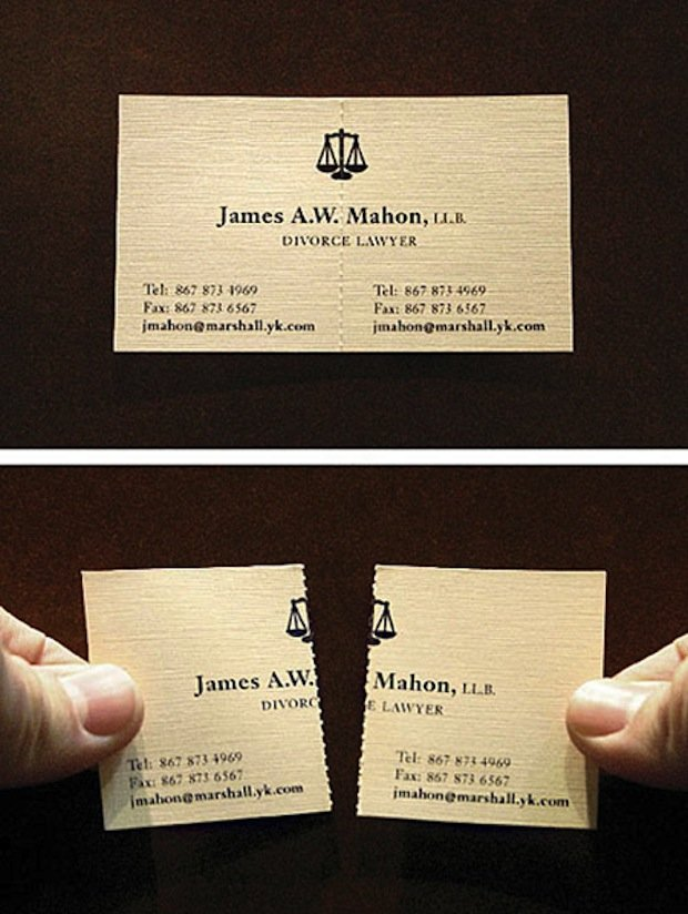 12 unique creative business cards churchmag unique creative business cards reheart Images
