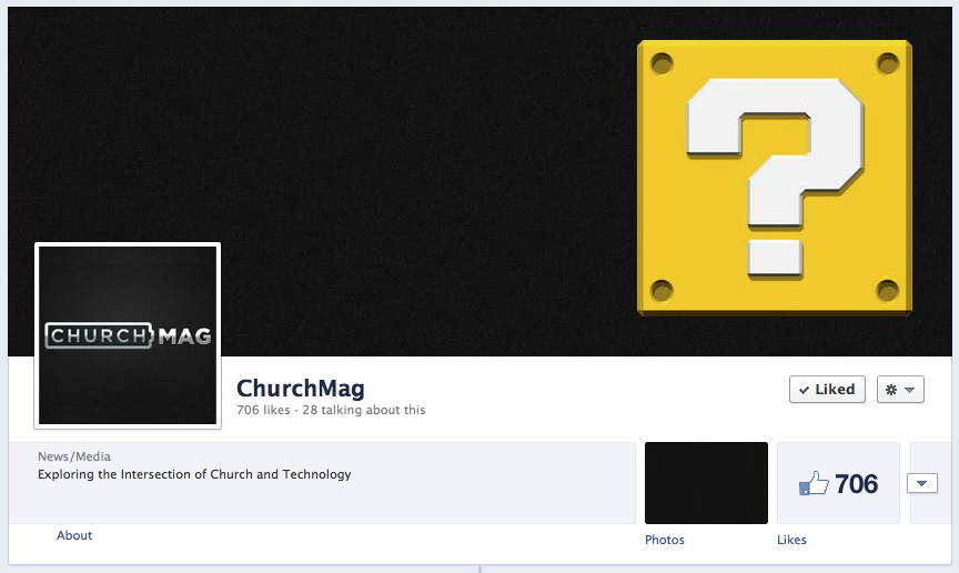 Facebook Friday: We Need A Facebook Timeline Cover [Contest
