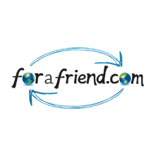 'For A Friend' Get's A Face-Lift!