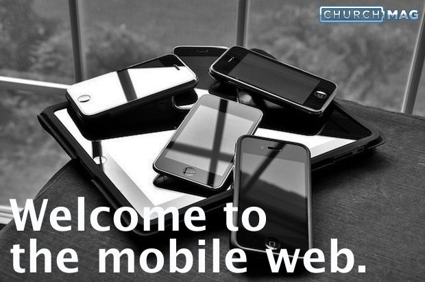 Staggering Statistics of the Mobile Web