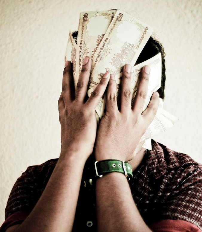 The Ugly Side of Monetizing Your Blog
