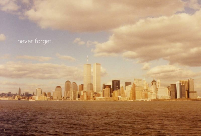 9/11 9-11 never forget wtc nyc