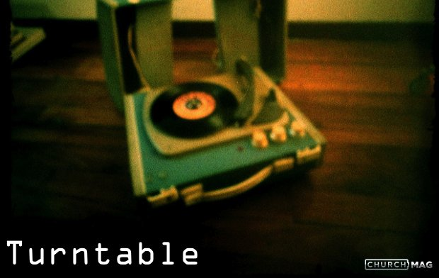 Turntable: 'Gravity' by Lecrae
