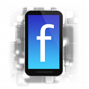 facebook mobile sharing