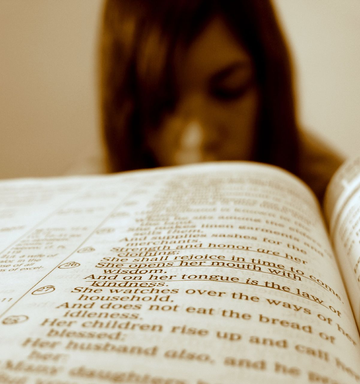 Praying with Your Smartphone, Studying with YouVersion