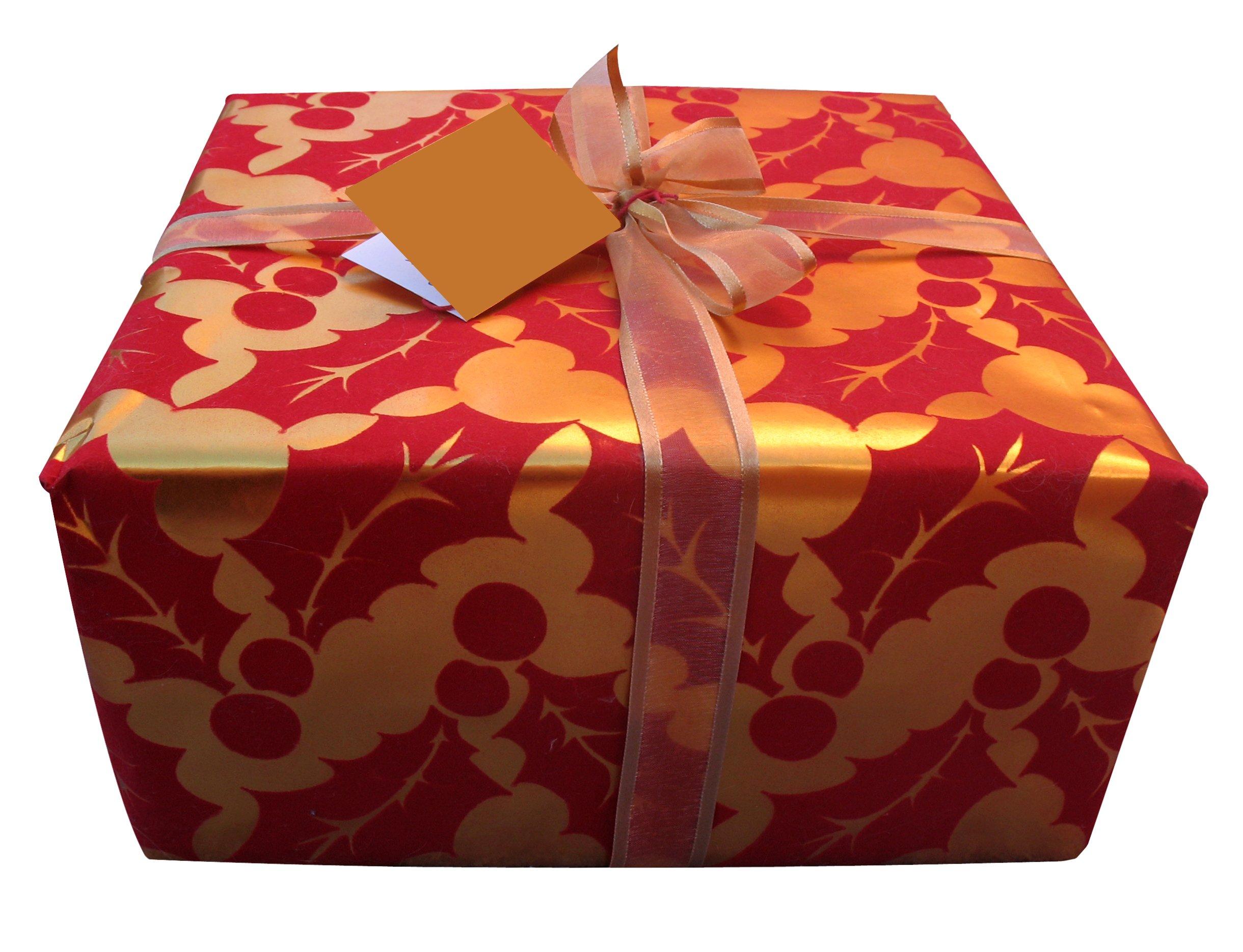 Christmas Gift | sxc.hu