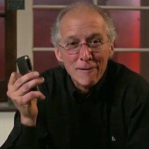 John Piper, App, iPhone