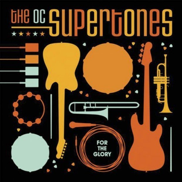 Turntable: 'For the Glory' by The O.C. Supertones