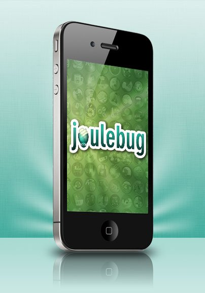 Joulebug – The Fun Way to Save the Planet