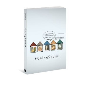 Book Review: 'Going Social' by Terrace Crawford