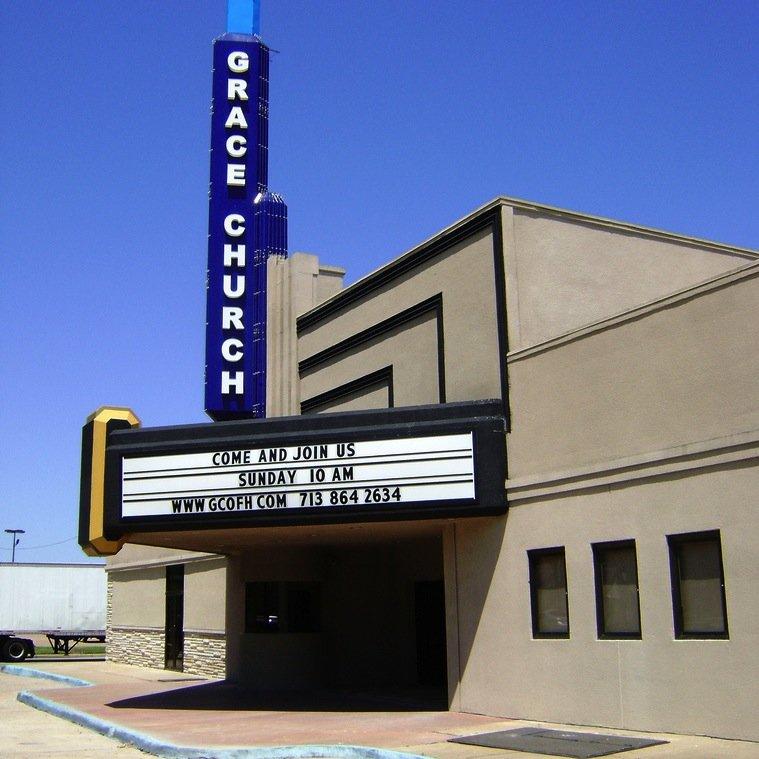 No Longer Building Church Congregations In Church Buildings?