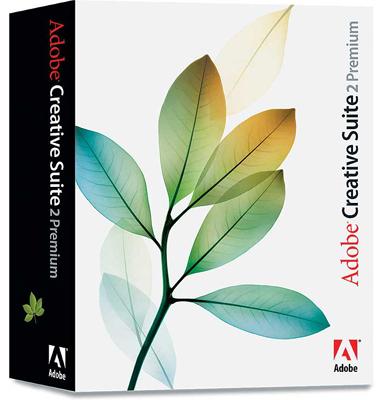 Adobe Releases CS2 Premium Plus Suite for Free [UPDATE!]