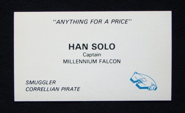 retro star wars characters business cards churchmag
