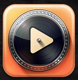 EPIC Music iPad App