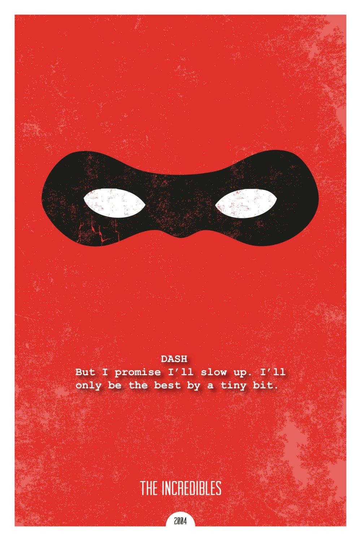 minimal inspirational pixar movie quote posters churchmag
