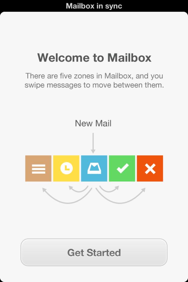 Mailbox Tutorial 0