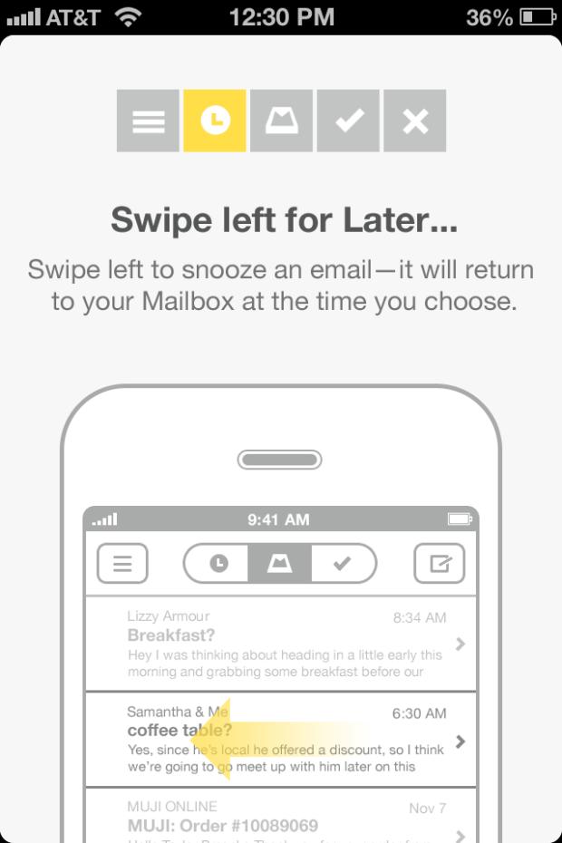 Mailbox Tutorial 5
