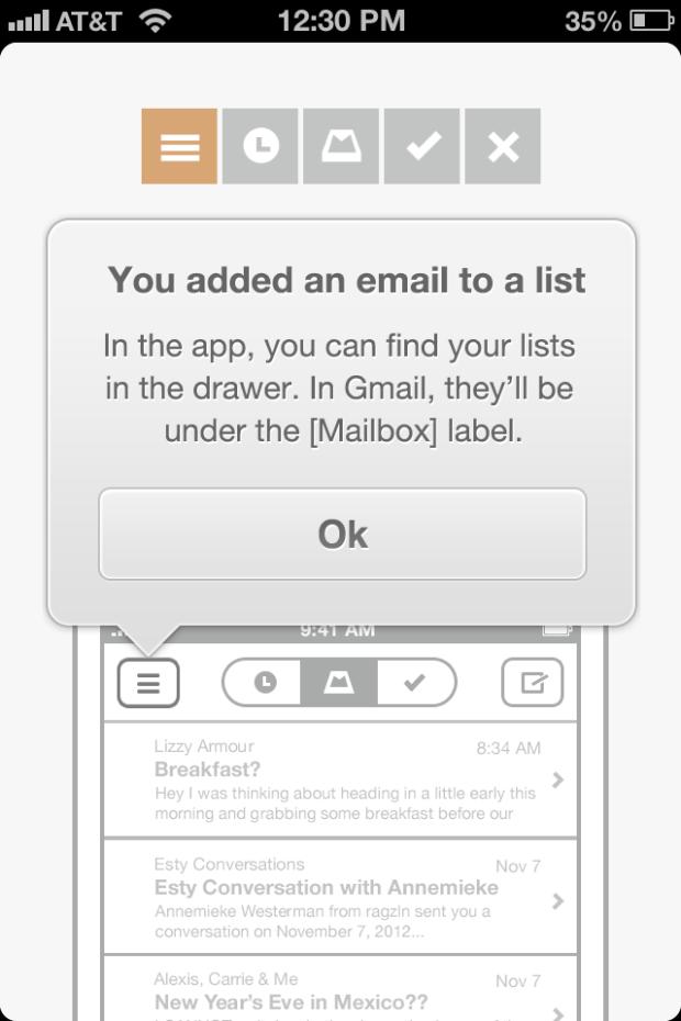 Mailbox Tutorial 9