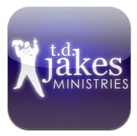 Bishop T D  Jakes Mobile App Reaches 30,000 Downloads in First Two