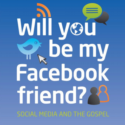 """Will You Be My Facebook Friend?"" [FREE LIMITED DOWNLOAD]"