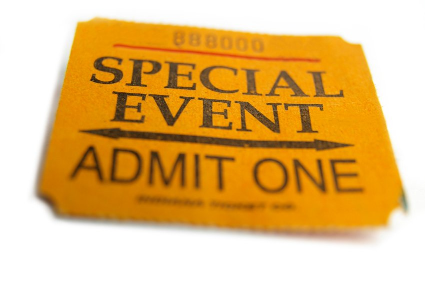 The Most Critical Aspect of Church Events? Tough Question, Right?!